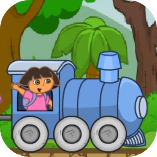 Driving Trains For Dora iOS App