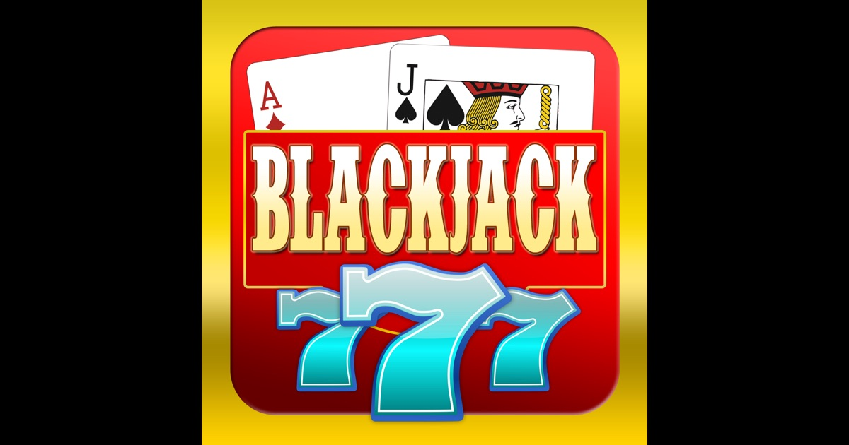 blackjack free 777