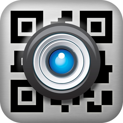 QR Scan - Free QR Code Reader, QR Code Scanner, QR Code Creator