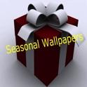 Seasonal Wallpapers icon