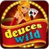 Deuces Wild — Video Poker