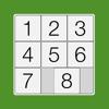 Schiebpuzzle