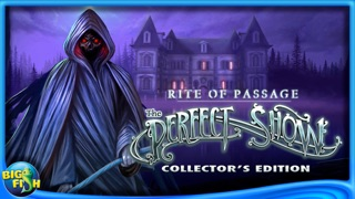 Rite of Passage: The Perfect Show - A Hidden Object Game with Hidden Objects-4