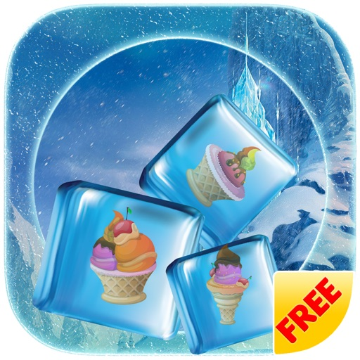 Swap and slide the frozen blocks FREE by The Other Games iOS App