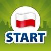 Polnisch Start – 500 Wörter + 500 Sätze