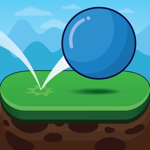 Bouncers Adventures iOS App