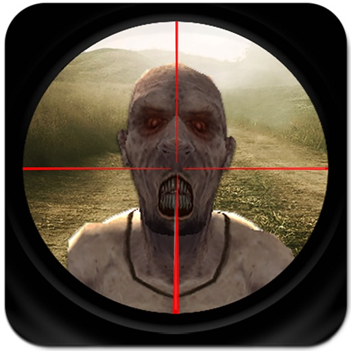 Giant Sniper Shooting -  Kill Invading Monsters & Defend Your People iOS App
