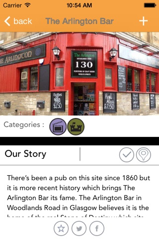 Scotland's Pubs - A Story to Tell screenshot 3