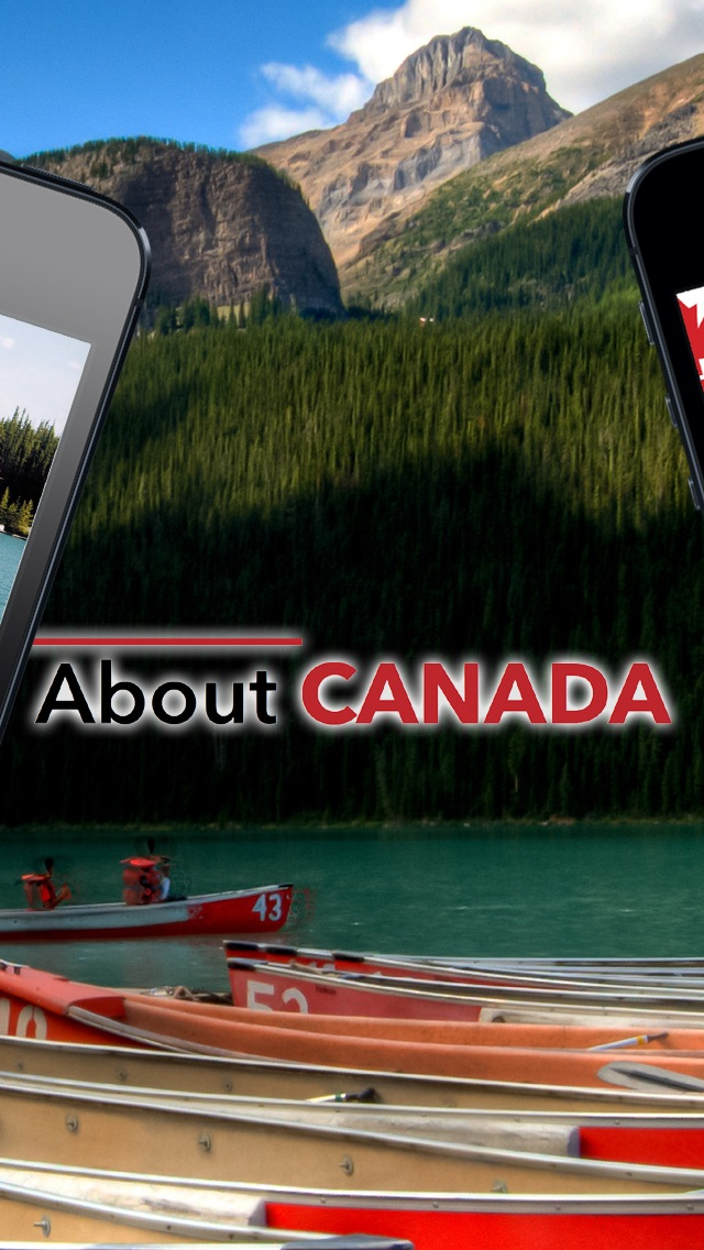 About Canada review screenshots
