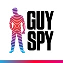 GuySpy - Gay dating & same sex location based text, voice & video chat icon