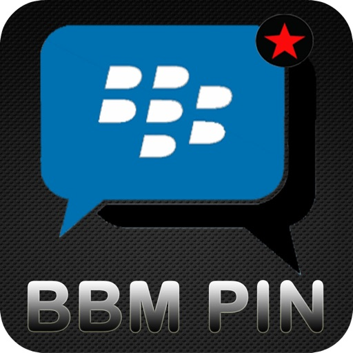 Pin Finder for BBM iOS App