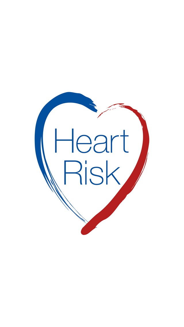 Screenshot for JBS3 Heart Risk in Israel App Store