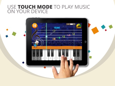 how to play music while playing games on ipad 2
