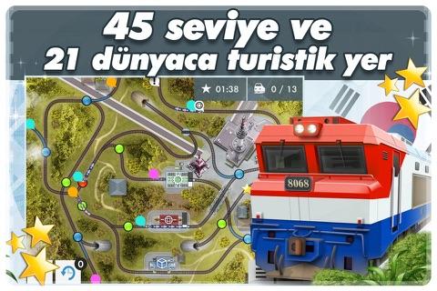 Train Control screenshot 4