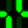 SpeedGlow Speedometer - Gesture Controlled Speedo with Speed Limit Alarm & HUD