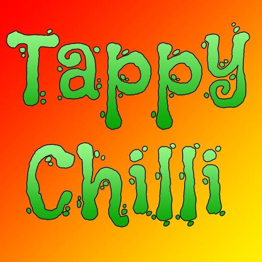 Tappy Chilli iOS App