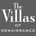 The Villas of Renaissance icon