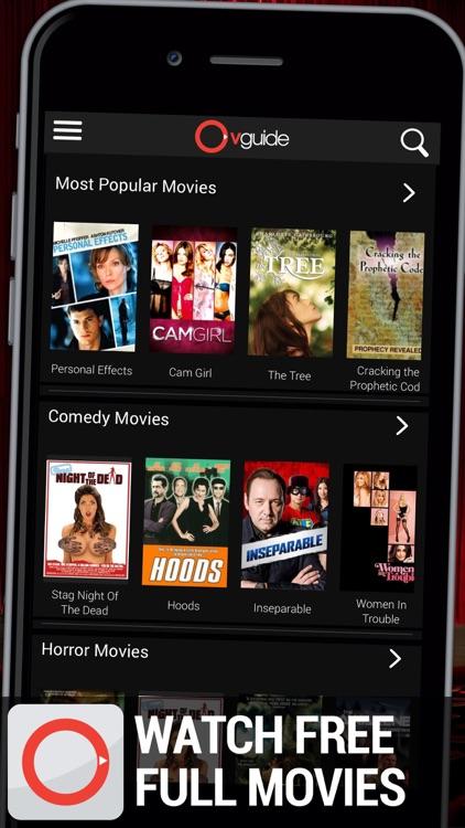 watch free movies app