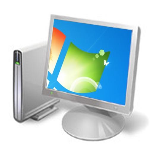 PC Remote Desktop RDP iOS App