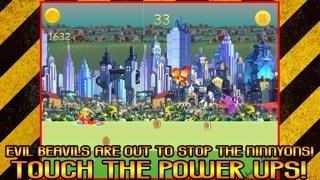 Мега Kart Racing Зло Blob Ninnyons Бесплатные игрыСкриншоты 2