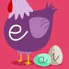 Aprende a leer y escribir las vocales - Iniciación a la lectoescritura en Educación Infantil - iPhone