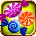 Candie Crash Match FREE- An Awesome Sweet Color Blast icon