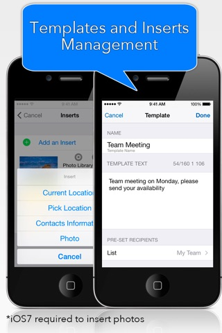 Group Text! screenshot 4