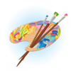 !VectorPaint - vector editor for iPad with DropBox sync feature.
