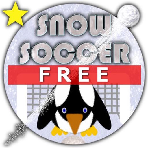 Snow Soccer Free iOS App