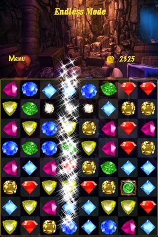 Gems Quest Free screenshot 4