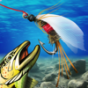 Truta pescaria voadora e amarrando tutoriais - Aprenda como amarrar as moscas com passo a passo padrões