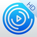 AVStreamerHD - Remote Desktop + Movie/TV/Webcam Streaming icon