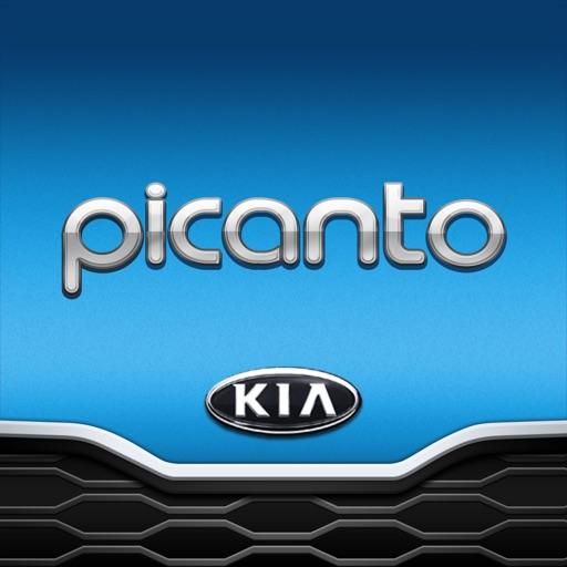 Kia Picanto Par Kia Motors Corporation