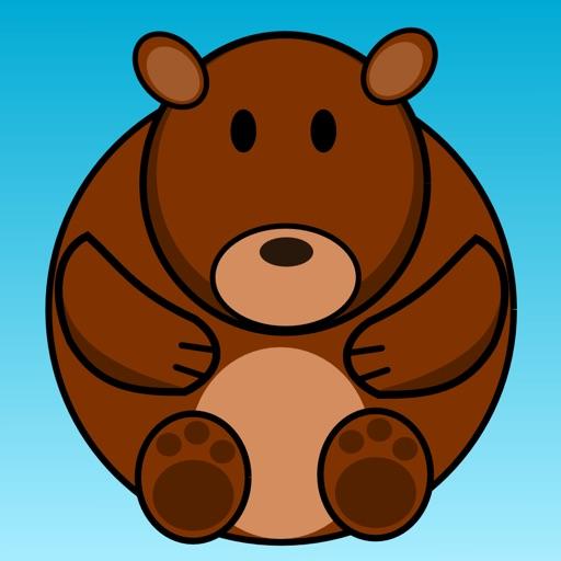 Unbearable iOS App