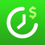 Hours Keeper - Time Tracking, Timesheet & Billing icon