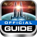The Official Guide to Galaxy on Fire 2 - HD edition icon