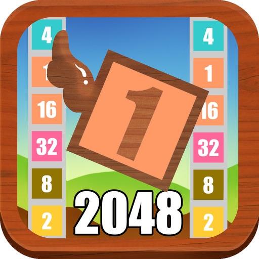 Flappy! 2048 iOS App