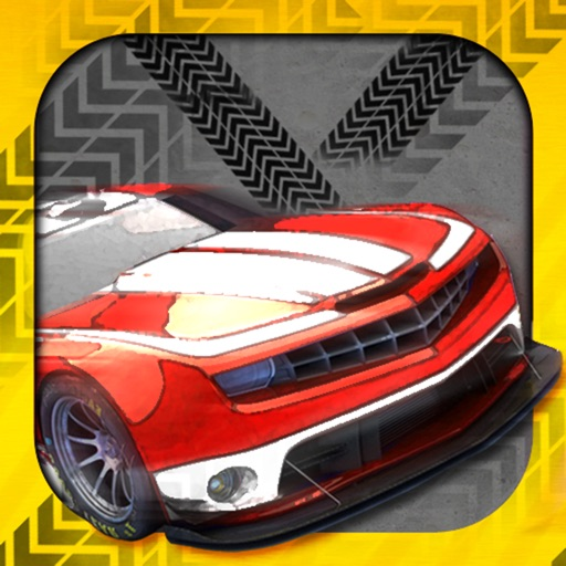 Car Games! Icon