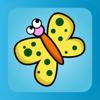 Diversão para crianças - um som divertido e jogo de puzzle