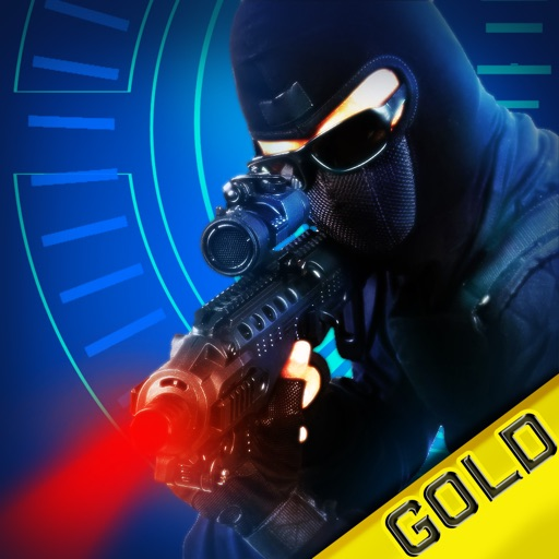Laser Quest Battles Arena : The Tag Team Squad  - Gold Edition iOS App