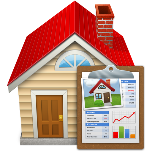 Property Evaluator - Real Estate Investment Calculator for Mac