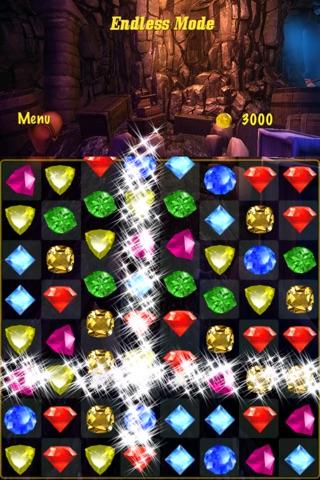Gems Quest Free screenshot 2