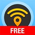 WiFi Map ? 日本(東京、大阪、福岡…)および世界中の公共の場所におけるホットスポットでの無料インターネット接続用パスワード