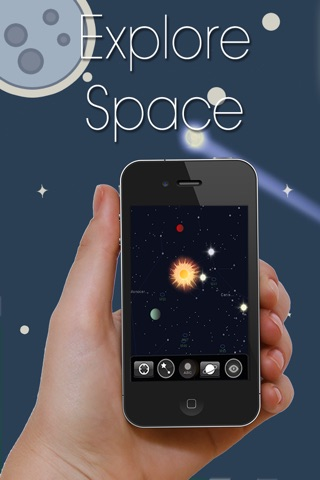 Constellation Star Finder screenshot 3