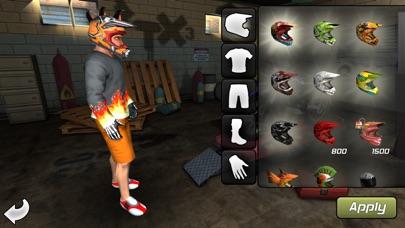 Screenshot of Trial Xtreme 33