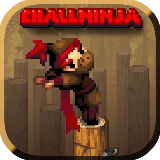 Logjump Challninja iOS App