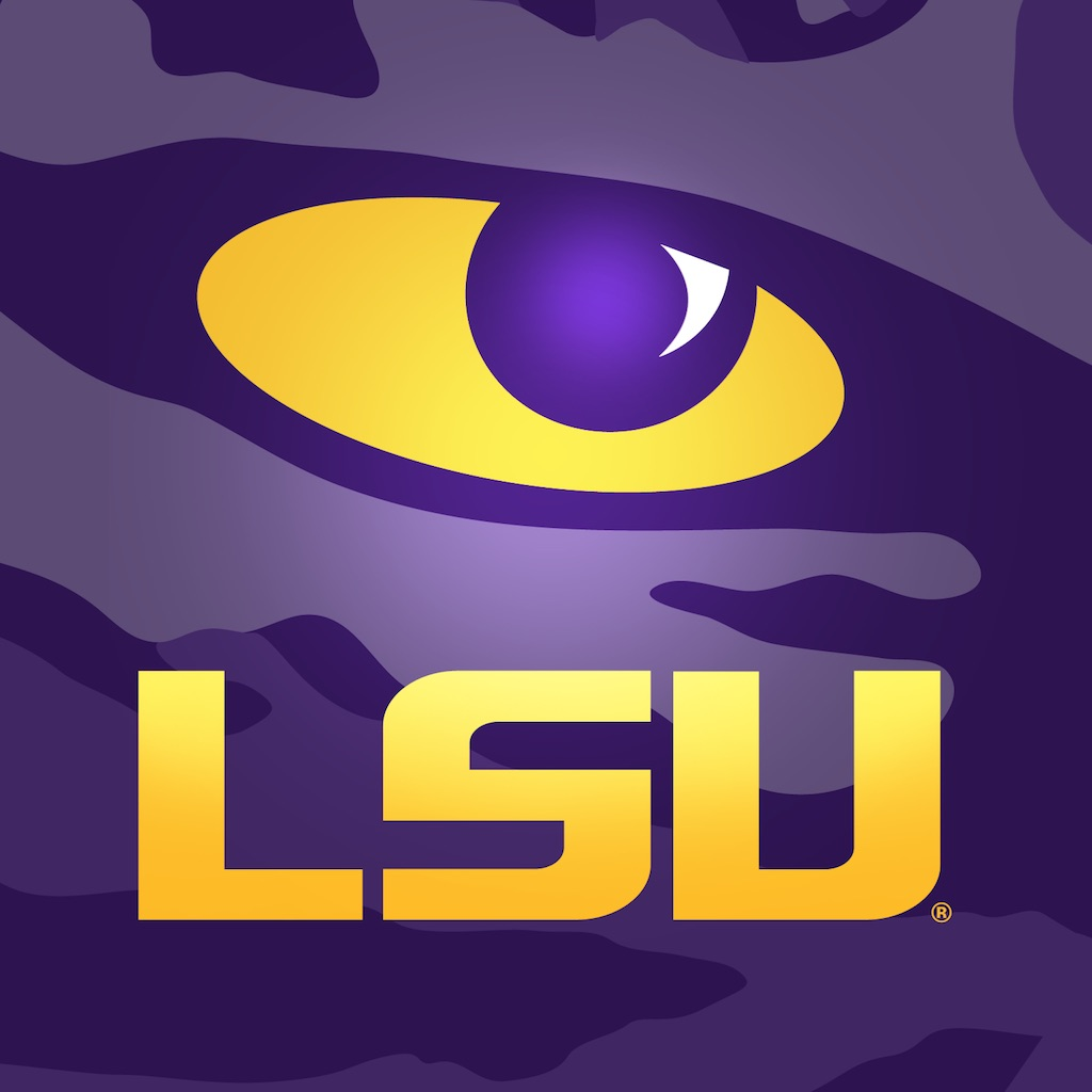 lsu sports mobile on the app store