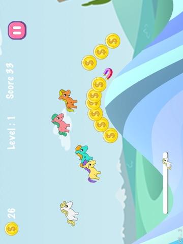 Мой крошечный пони - забавная игра для скачки для iPad