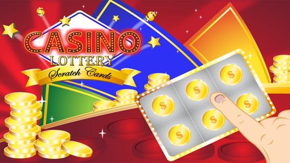 Cards casino lottery venue at horseshoe casino hammond