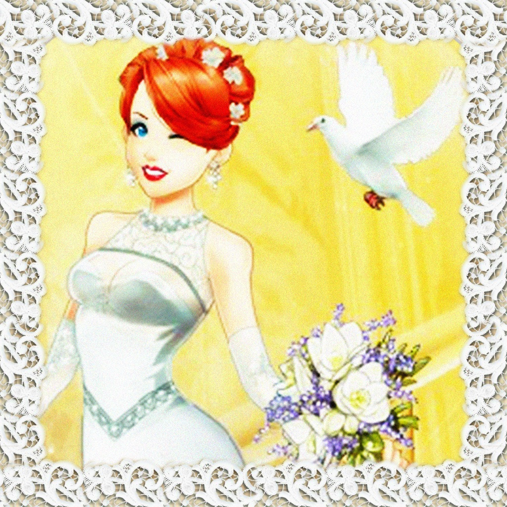 Play Wedding Dress Up And Make Up : Wedding Lily - KaiserGames play marriage bride dress up ...
